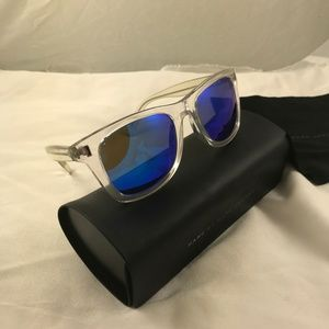 Marc by Marc Jacobs MMJ335S Wayfarer Sunglasses